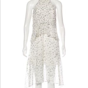 Tibi summer dress size xs
